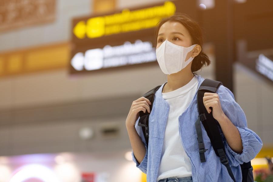 FOTO 5 - No turismo, impactos da pandemia podem durar sete anos, aponta estudo