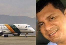 MILITARES BRASILEIROS: Aviões da FAB eram utilizados para tráfico internacional de drogas, segundo PF