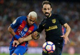 """Jogador espanhol diz que Neymar """"era insuportável"""" dentro de campo"""