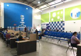 Mais de 100 vagas de emprego são abertas em Campina Grande