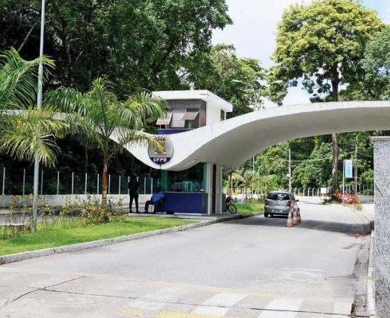 UFPB1 - Universidade Federal da Paraíba aprova auxílio emergencial destinado a estudantes