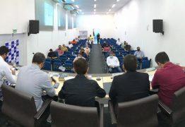 Extensas pautas marcam reunião de diretoria e sessão plenária do Creci-PB