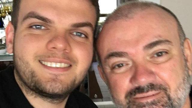 arnaldo medeiros e daniel medeiros - Acusados de 'fura-filas': estudante de medicina e secretário João Almeida assinam acordos com MP