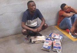MISTÉRIO! Tio e sobrinho que furtaram carne em supermercado são encontrados mortos