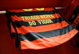 HOMENAGEM: Após declaração homofóbica de conselheiro, Sport usará nome de Gil do Vigor na camisa dos jogadores
