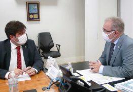 Eduardo solicita plano de vacinação para profissionais de turismo e implantação de programa de empreendedorismo feminino