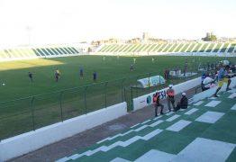 Sousa e Treze dão sequência a 5ª rodada do Campeonato Paraibano