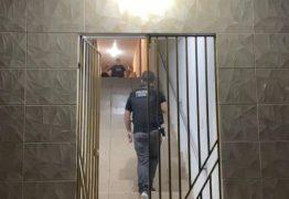 Segundo a policia, preso comandava crimes pelo celular, de dentro de presídio