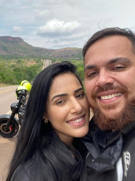 dentista Carlos Eduardo suspeito de agredir namorada - VIOLÊNCIA DOMÉSTICA: dentista é preso após empurrar namorada de escada e quebrar três vasos na cabeça dela durante discussão