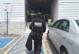 OPERAÇÃO ARREBATE: Gaeco, Ncap e PM fazem operação para prender policiais envolvidos com tráfico e tortura na PB