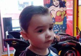 Corpo de menino morto em São Paulo será enterrado em Prata, na PB; mãe foi indiciada