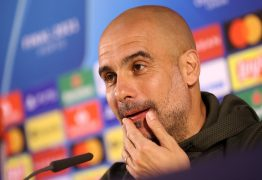 """Na véspera da final, Guardiola se mostra tranquilo: """"Sei exatamente como vamos jogar"""""""