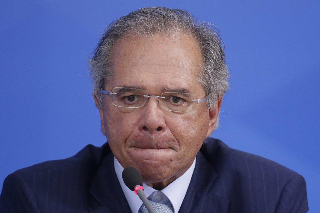 guedes - Para 64% dos brasileiros, Bolsonaro deveria demitir Paulo Guedes