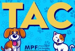 MPF firma TAC com empresa investigada e recursos de acordo são destinados a projeto de controle populacional de animais