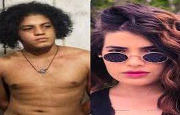 CASO PATRÍCIA ROBERTA: Jonathan e namorada são indiciados pela morte e ocultação de cadáver da jovem, diz delegado