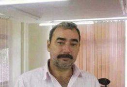 Vítima de parada cardíaca, morre Marinésio Batista, irmão do deputado estadual Chió