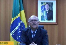 """MEC apoia """"radicalmente"""" retorno às aulas presenciais, diz Ribeiro"""