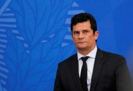 Sérgio Moro desiste de ser candidato a presidência da República e faz comunicado aos seus patrões
