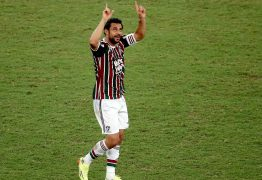 Fifa exalta atuação de Fred em vitória do Fluminense