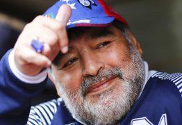 Relatório indica que Maradona morreu 'abandonado à própria sorte'