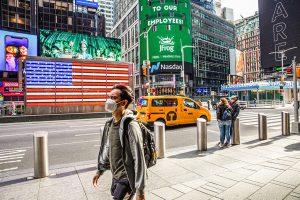 nova york coronavirus 300x200 - Nova York aplica doses da Pfizer vencidas em 889 pessoas