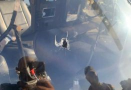 TIROTEIO E VIOLÊNCIA: Piloto de helicóptero da TV Record é baleado durante voo e realiza pouso forçado