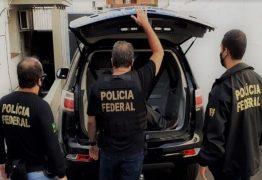 PRESOS EM FLAGRANTE: 11 candidatos foragidos da justiça são presos durante provas provas de concurso para cargos na Polícia Federal
