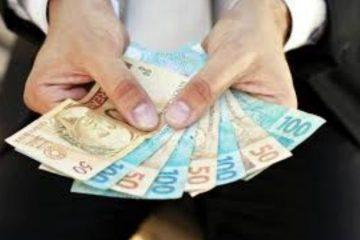 salario 360x240 - Chico Mendes anuncia pagamento de salários de maio nesta segunda-feira (10)