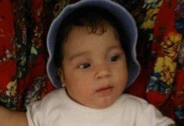 TRAGÉDIA: Criança de cinco meses morre asfixiada enquanto brincava com saco plástico