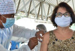 Campina Grande vacina contra a Covid-19 pessoas com comorbidades a partir de 38 anos