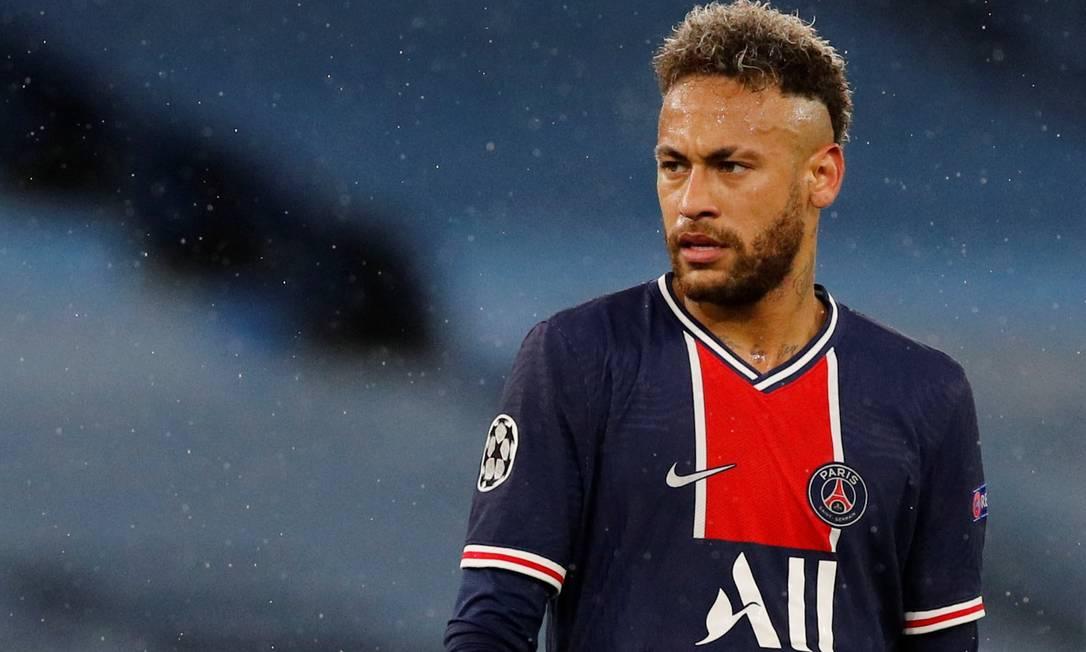 Neymar é acusado de planejar assalto armado, diz site