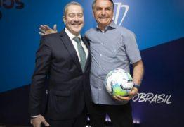 QUE DESELEGANTE! Bolsonaro desiste e não vai à abertura da Copa América