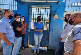 Prefeitura de Patos busca melhorias para o tratamento dos efluentes do matadouro público