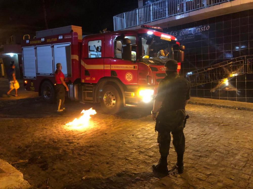 1e5c984a6a85245e0add33775573f2cc - Operação desativa mais de 80 fogueiras durante mês de junho na Paraíba