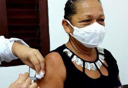 Conde vacina maiores de 35 anos contra a Covid a partir desta segunda