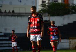 Campinense vence Central-PE por 1 a 0 em Pernambuco