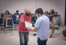 Eduardo se reúne com Trade Turístico do Litoral Sul para discutir segurança na região