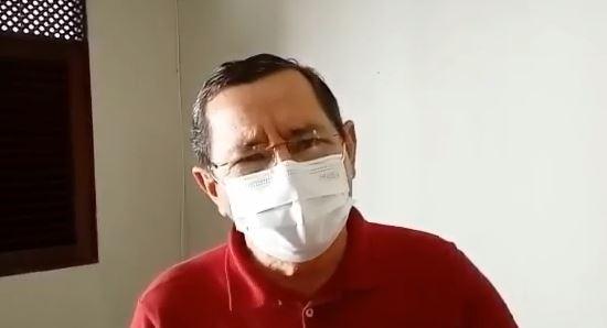 """ANISIO MAIA - Anísio Maia diz que chegada de Coutinho e parlamentares do PSB seria prejudicial ao PT: """"Em vez de somar, cria problemas"""""""