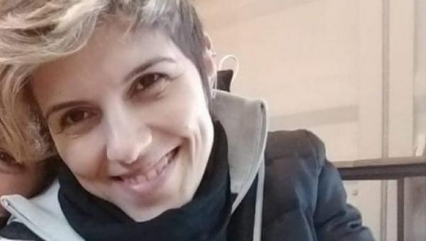 """Ana Paula Campestrini - Morta com 14 tiros: """"Ana só queria ser feliz sendo lésbica"""", diz namorada"""
