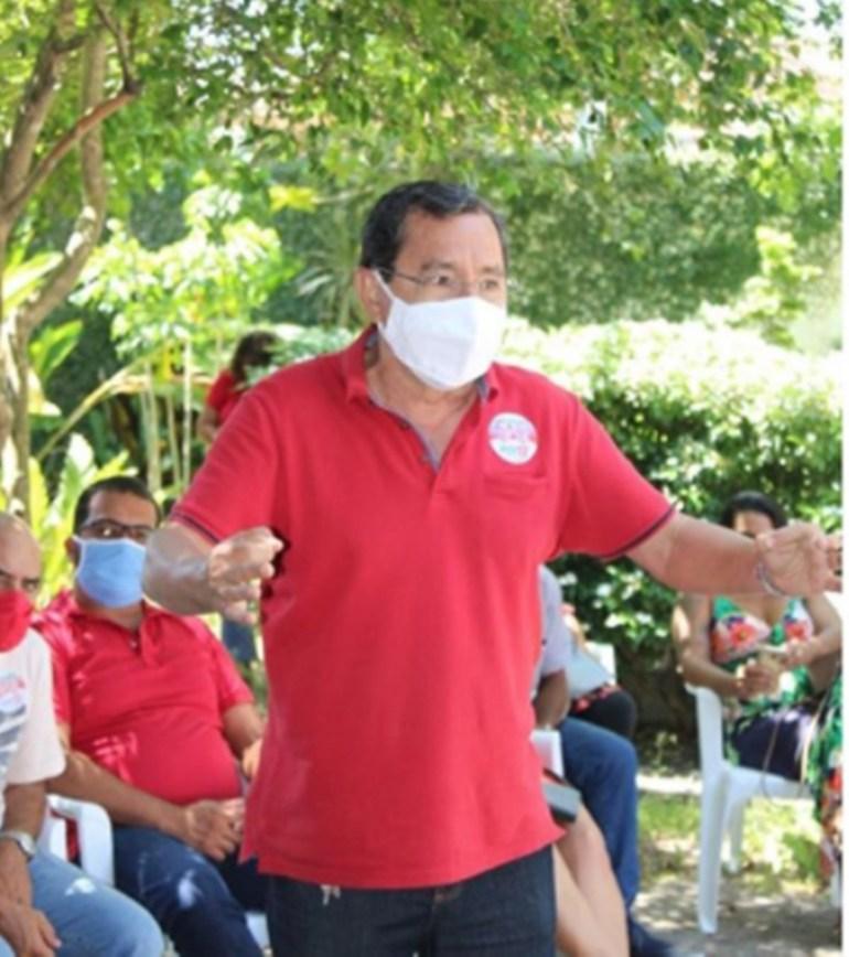 Anisio Maia 3 - Anísio lidera no PT resistência ao retorno de Ricardo à agremiação