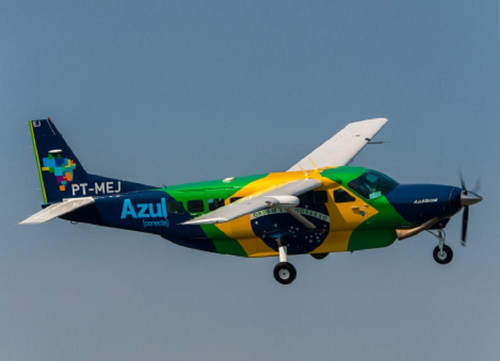 Azulconectapb - Passagens de Patos para Recife começam a ser vendidas a partir de R$ 215,80