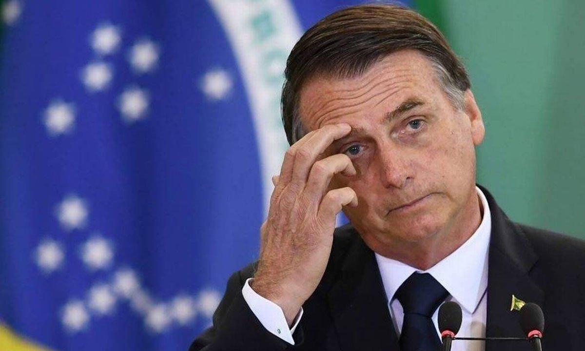 Bolsonaro 6 - Bolsonaro deve propor volta do financiamento privado de campanhas políticas, diz Onyx
