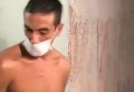 IMPORTUNAÇÃO SEXUAL: homem mostra pênis para vendedora e é preso em João Pessoa – VEJA VÍDEO