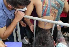 Fã que impressionou Messi pagou R$ 10 mil e andou 1.600 km por tatuagem