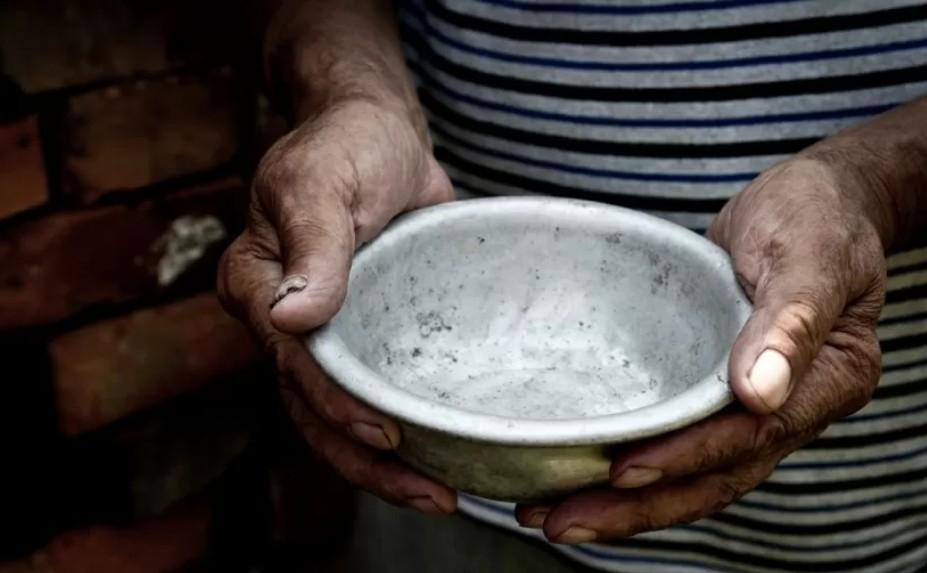 Capturar 124 - Sem dinheiro, 17% dos brasileiros deixaram de comer na pandemia, diz Unicef