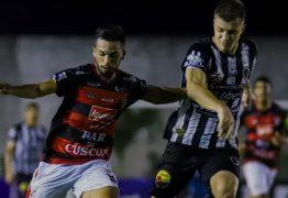 Campeonato Paraibano: Campinense bate Botafogo-PB nos pênaltis e vai para a decisão
