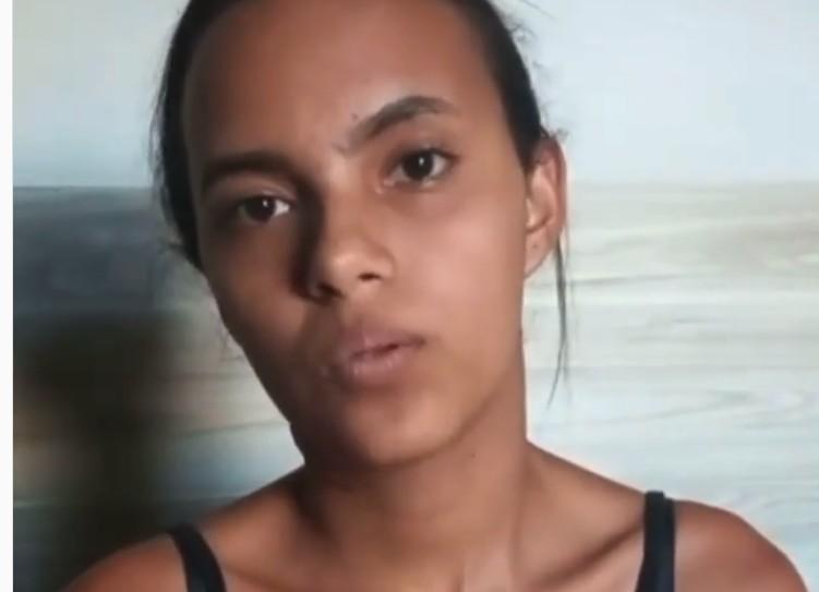 Capturar 83 - CIRURGIA NO PESCOÇO: Tamyris Cordeiro realiza procedimento e se recupera em casa - VEJA VÍDEO