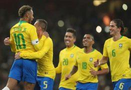 Brasileiro da Série B, eliminatórias e amistosos internacionais são destaques desta sexta-feira; confira onde assistir