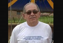 Presidente da Igreja Missão Evangélica Pentecostal, pastor Nelson, morre por complicações da Covid-19