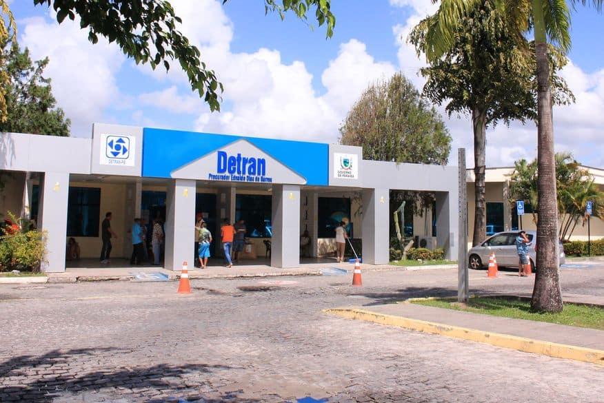 Detran Paraiba - Detran-PB comemora, nesta terça-feira (15), 45 anos de instalação